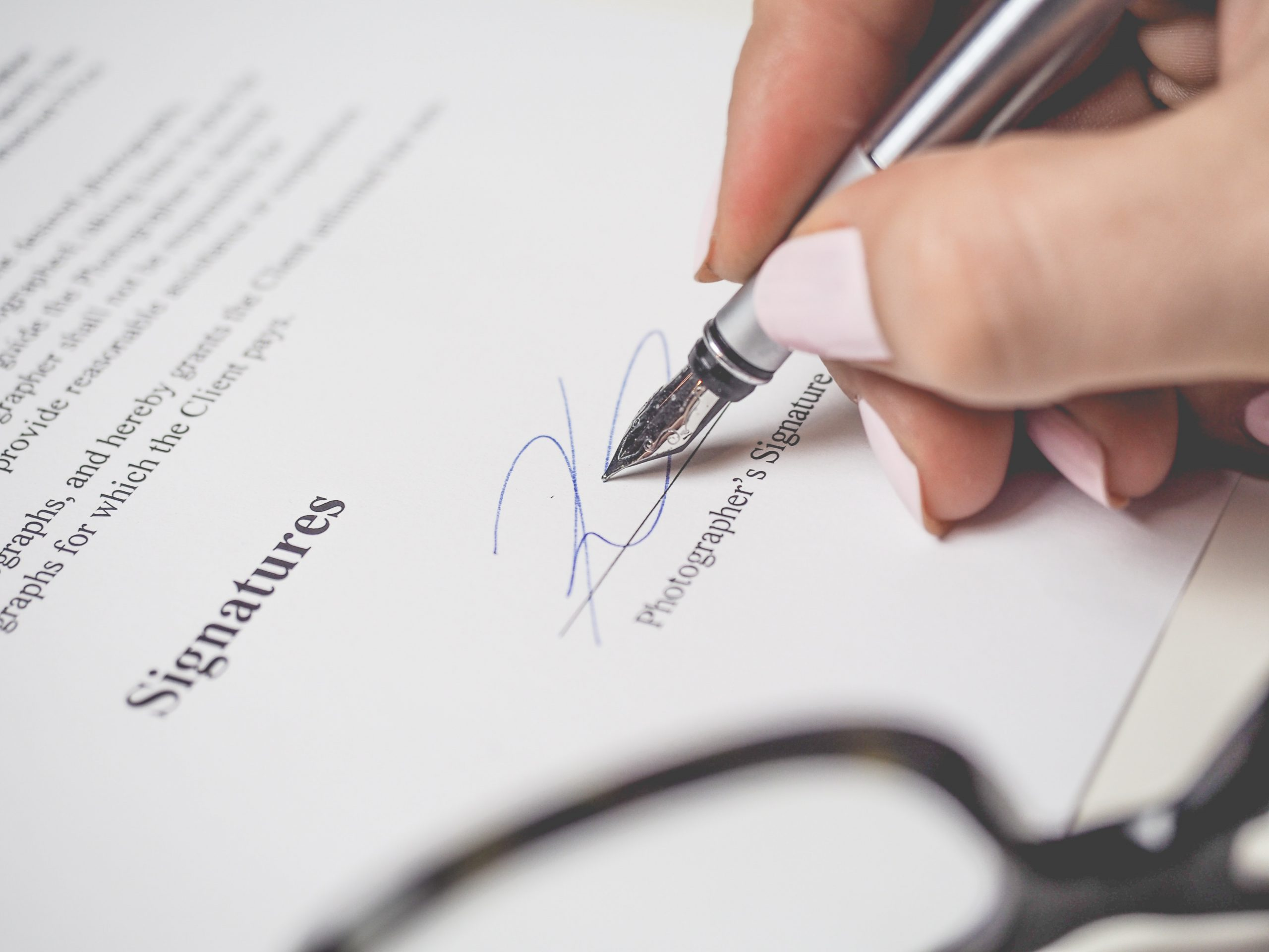 What is a Contract - NC Business Blog
