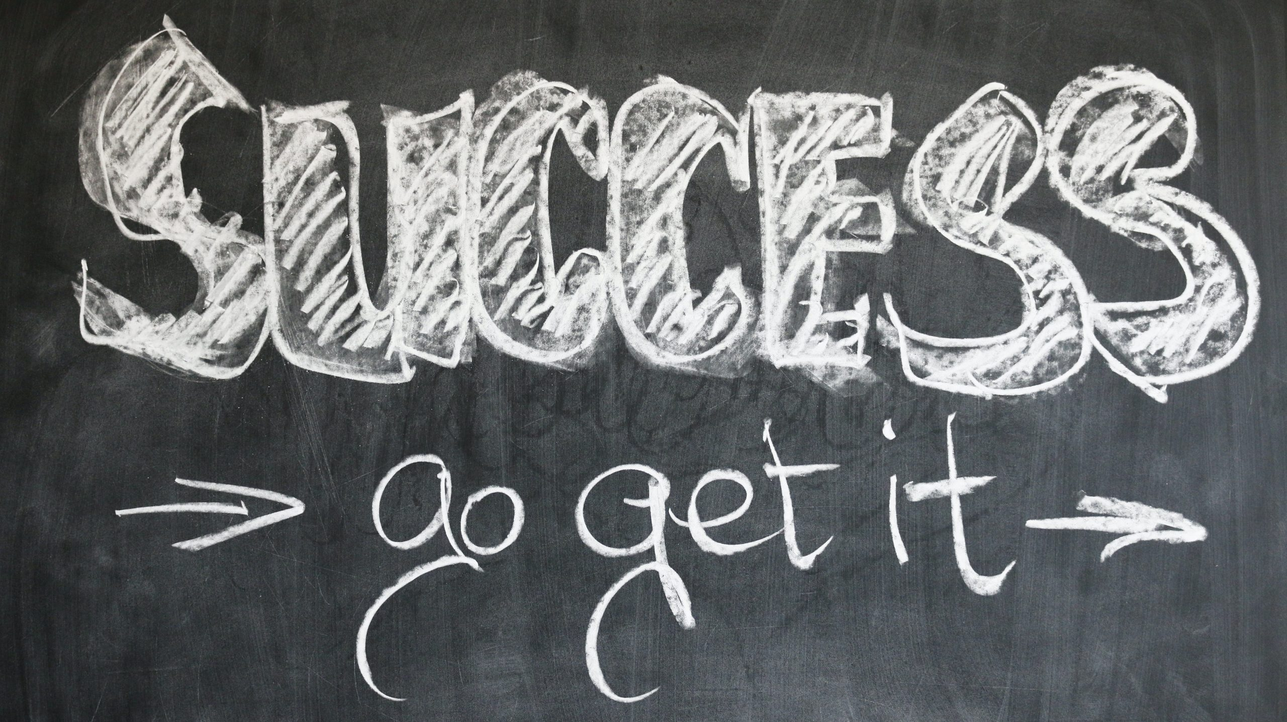 Definition of Success - NC Business Blog